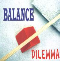 Cover: Dilemma