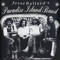 paradise island band